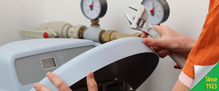 Water Softener Services in Allentown, PA