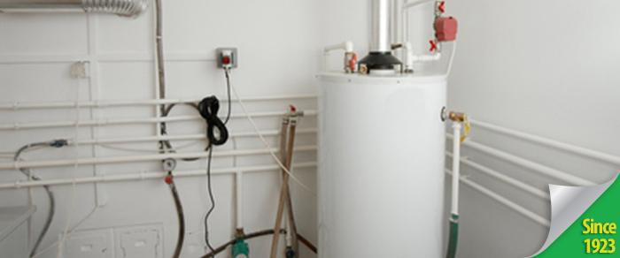 boiler repair services Allentown