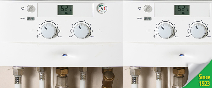 Oil Gas Boiler Conversions Services in Allentown, PA