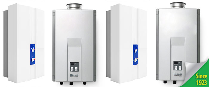 Tankless Water Heater Services in Allentown, PA