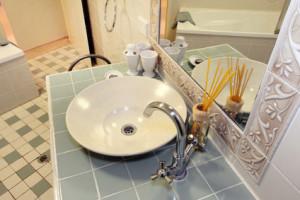 Allentown Bathroom Remodel