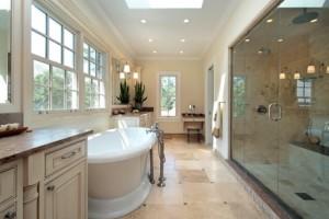 Coplay & Nazareth Bathroom Remodeling