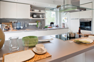 Center Valley and Hellertown Kitchen Remodeling