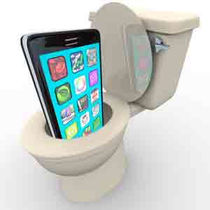 Easton, PA Toilet-Technologies