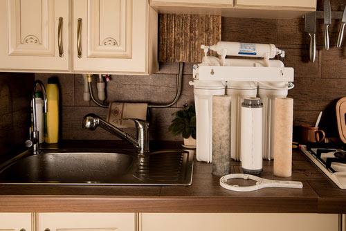 Allentown, PA water-filter-installation-2
