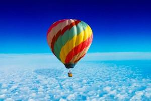 air-ballon