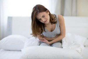 Stomach Pain Sick