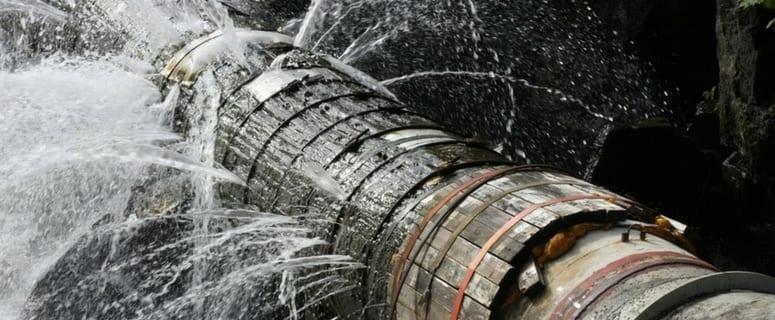 waterleaks