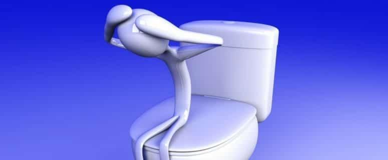 toiletwontflush