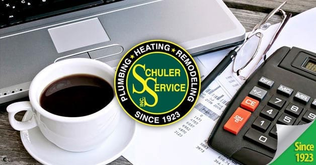 Financing Plumbing Services in Allentown, PA