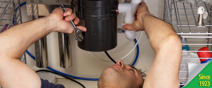 Garbage Disposal Services in Allentown, PA