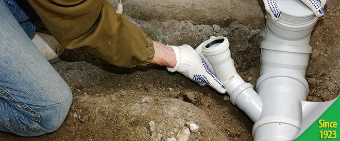 sewer line repairs Services in Allentown, PA