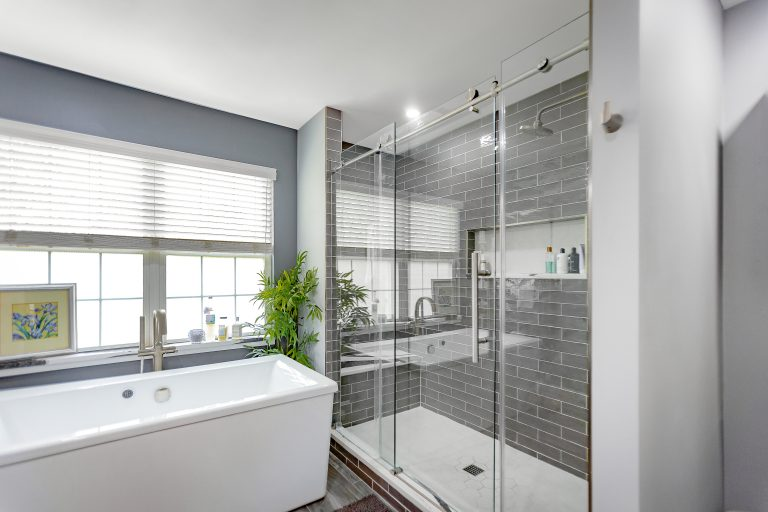 Allentown PA Bathroom Remodeling Services