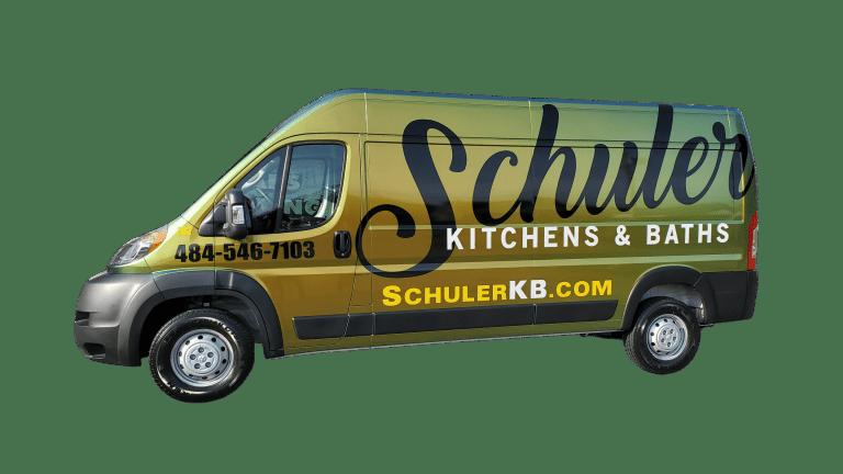 Allentown Kitchen & Bathroom Remodeling Services