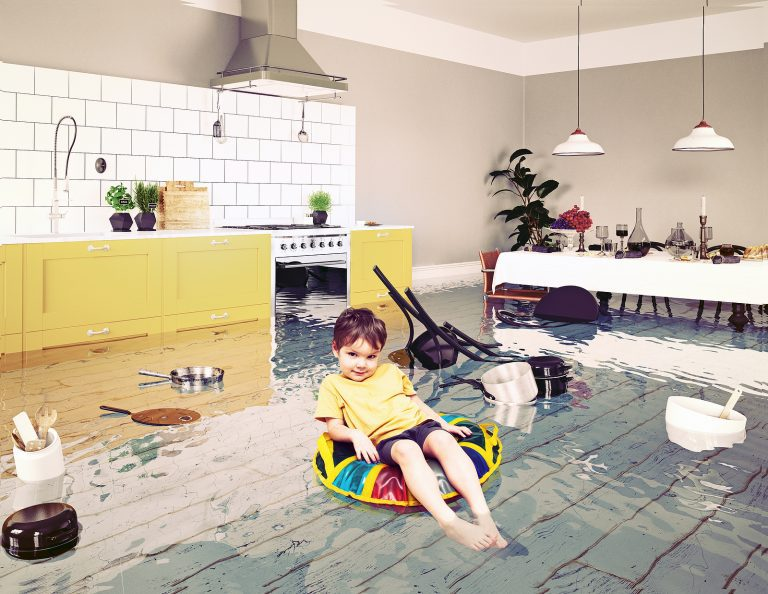 Avoid Flooded Basements with Emergency Plumbing Services From Schuler Service